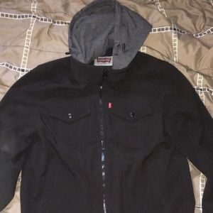 Levis jacket small